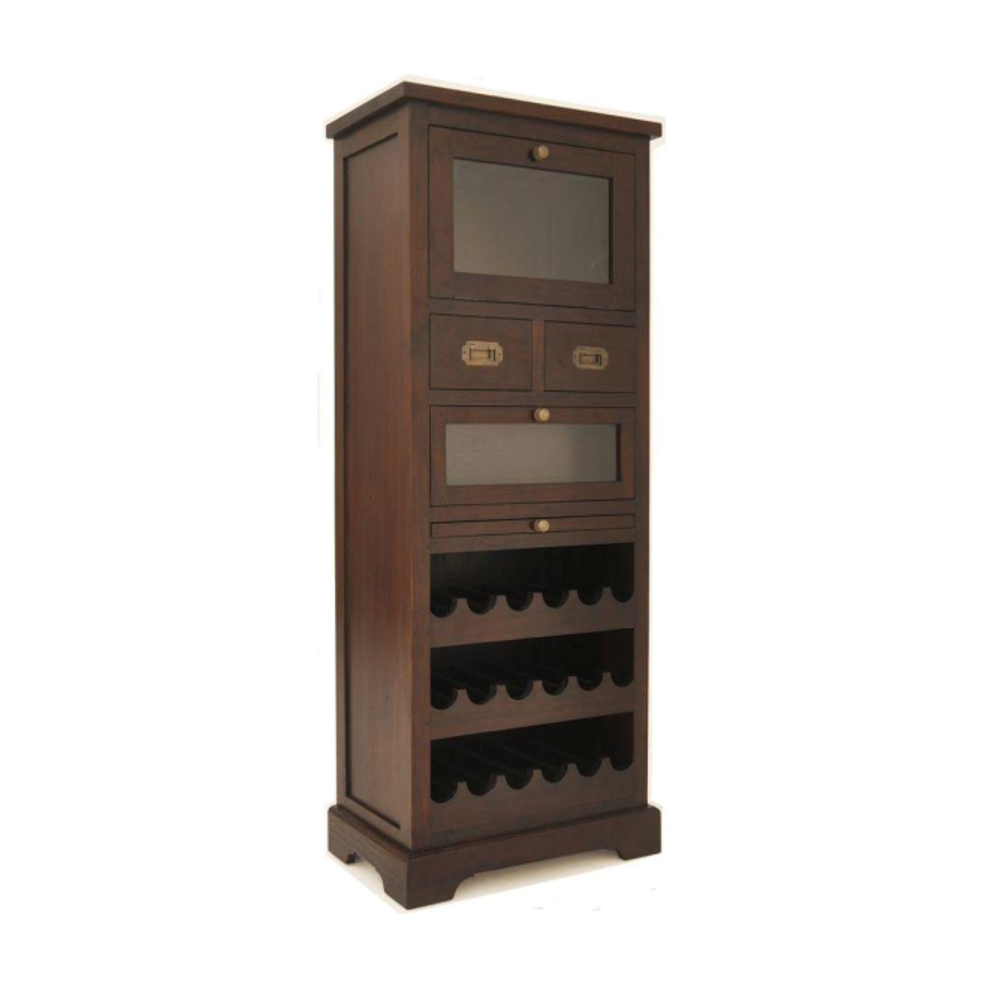 Small Wine Cabinet  sc 1 st  Lucu0027s antiques : small wine cabinet - Cheerinfomania.Com