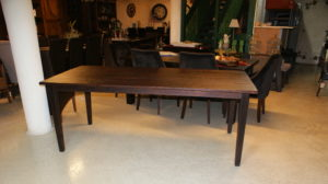 Refurbished Oak Table