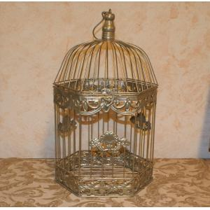 Bird Cage - French large