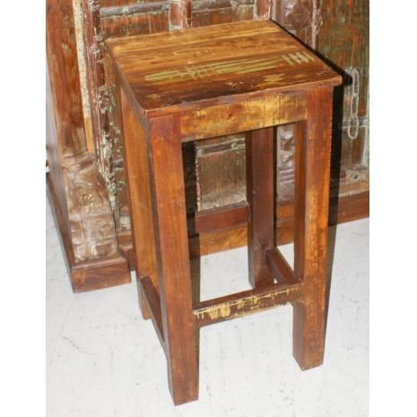 Mango bar stool