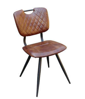 Peter Chair with Handle